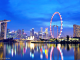10 amazing facts about Singapore