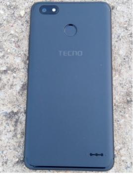 Tecno Spark K7 Full Review