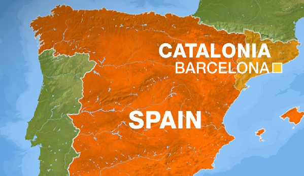 Catalonias Independence Day set for 9 October