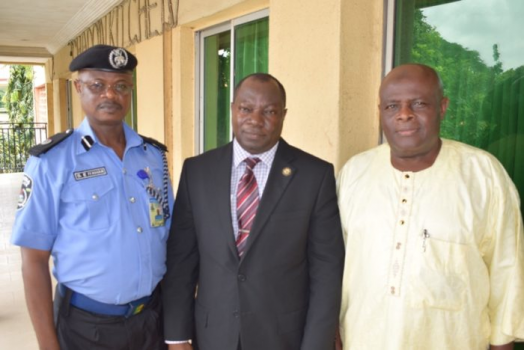 Lagos State Trains Police Prosecutors