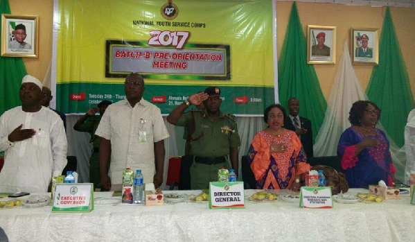 NYSC Gets Pass Mark on Deployment Policy