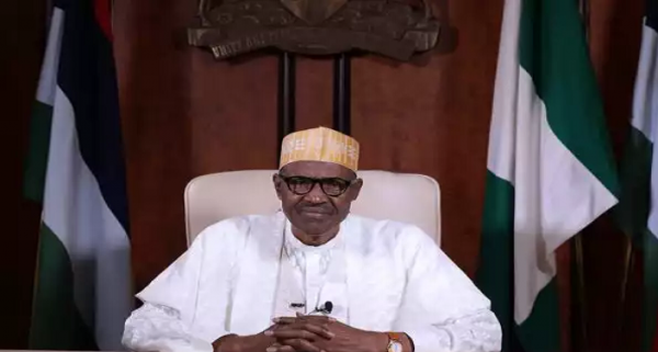 Democracy day: Buhari addresses Nigerians in nationwide broadcast tomorrow