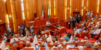 Senate begins Buhari's Impeachment proceedings
