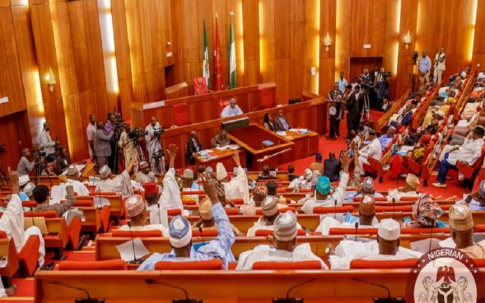 Senate begins Buhari's Impeachment proceedings