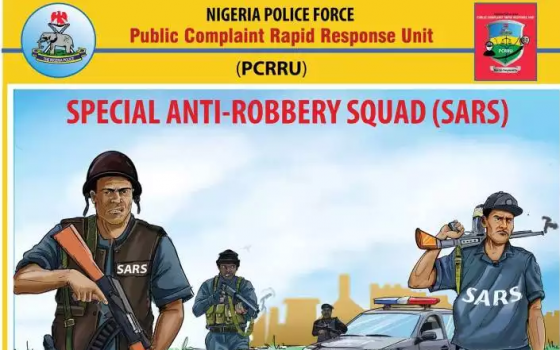 Police IG Okays audit of SARS detention cells nationwide