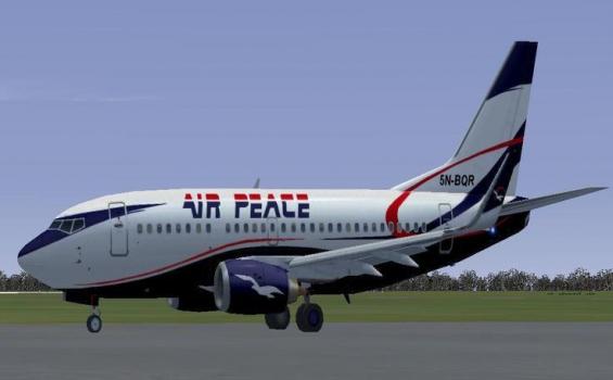 Air Peace Limited Recruitment of Vehicle Fleet Coordinator