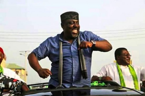 Why Imo APC Pass Vote Of No Confidence On Okorocha