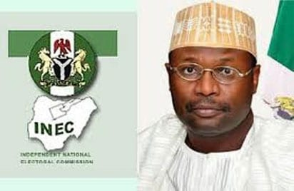 Why court froze INEC's accounts