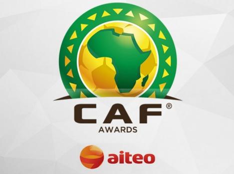 Salah, Oshoala win aiteo CAF awards for 2017