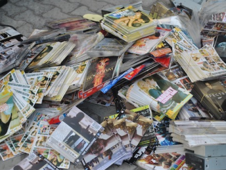 Censors Board Seizes Pirated Films Worth N200m
