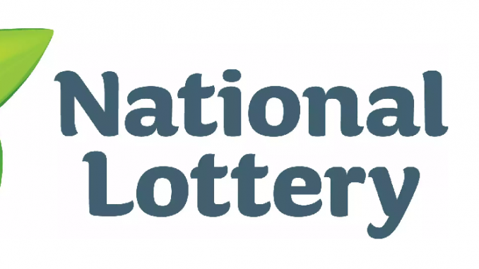 Man ejected by landlady wins N20m lottery hours later