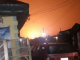 Panic as massive gas explosion rocks Delta state communities