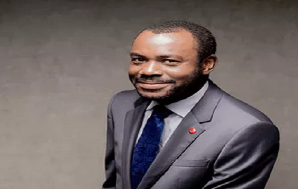 Sterling Bank appoints Abubakar Suleiman as new CEO