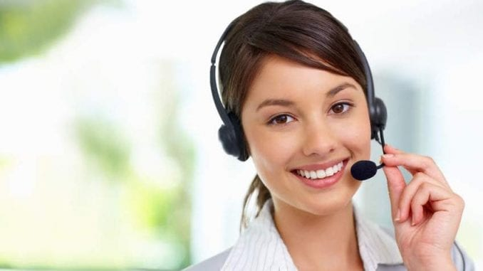customer care officer at doculand business solutions limited