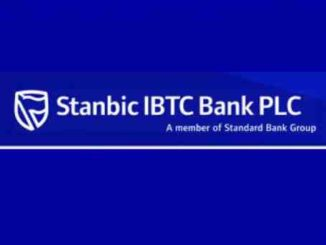 graduate business banker at stanbic ibtc bank