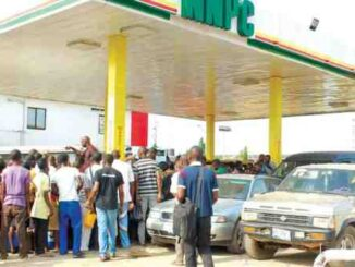 NNPC petrol stations hold 14% share in retail business - Baru