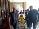 Fmr PDP Spokesman Olisah Metuh appears in court on stretcher photos 2 5 2018 12 19 43 PM