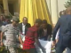 Fmr PDP Spokesman Olisah Metuh appears in court on stretcher photos 2 5 2018 12 20 07 PM