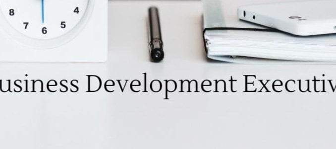 Business Development Executive in a Fast Growing Educational Institution