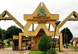 Court seals Michael Okpara University over tax default