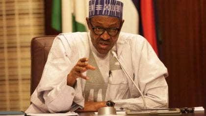 Check out how much Buhari has spent on power, roads in two years