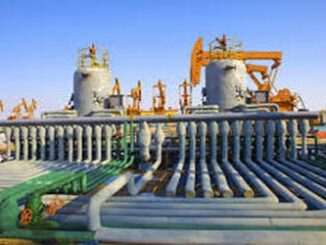Ghana continues to wean itself off Nigerian gas supplies