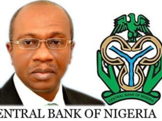 CBN says Economic growth persists but at slower pace