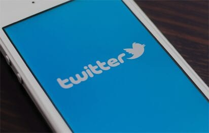 twitter hits milestone with first ever profit