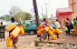 Abeokuta residents laments, as govt' water seize for weeks