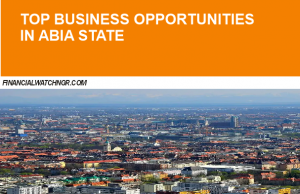 Top 10 business opportunities in Abia state 2018