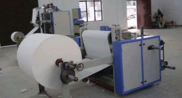 How to start Tissue paper Toilet Roll production business in Nigeria