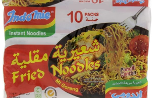 Indomie Noodles Distributorship in Nigeria still booms – Here is how to join