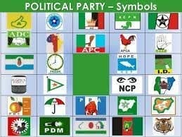 Facebook Accounts/Links Of Registered Political Parties In Nigeria