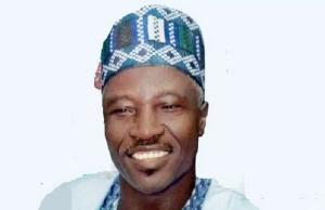 Saraki mourns Senator Ali Wakili, APC lawmaker who slumped dead