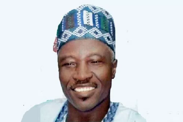 Senator Saraki mourns as Ali Wakili dies at 58