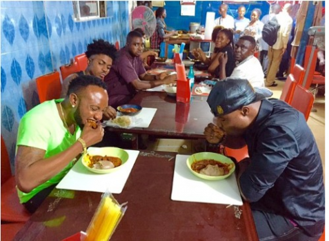 How To Start A Successful Fast Food Business In Nigeria ...