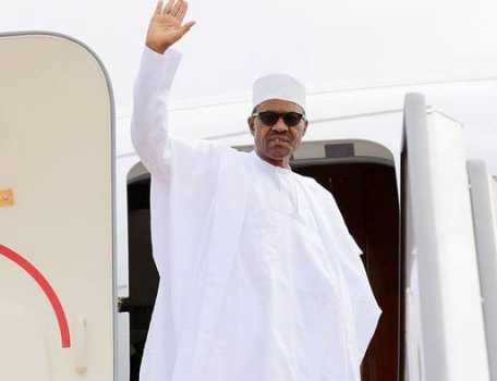 'Lagos Change Group' harps support for Buhari