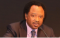 Senator Shehu Sani representing Kaduna central senatorial district