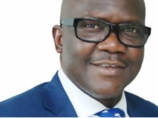 Ebose CEO Anchor Insurance