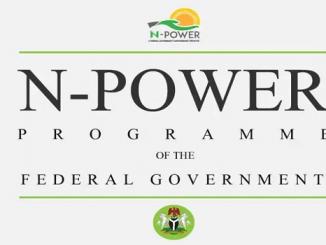 N-Power Creative programme 2019 -www.npower.gov.ng/n-creative.html