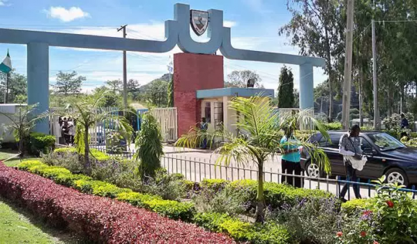 20 graduands in UNIJOS erroneously awarded First Class degrees
