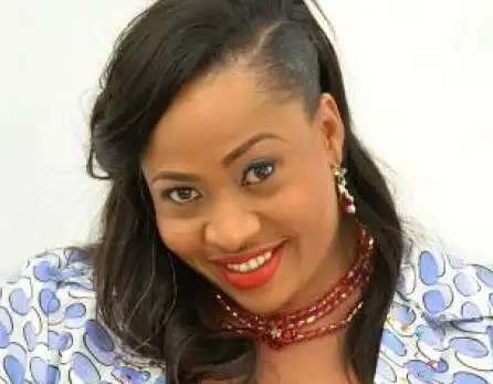Popular Nollywood Actress Aisha Abimbola is dead