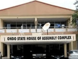 BREAKING Ondo lawmakers impeach Deputy Speaker – Punch Newspapers PM