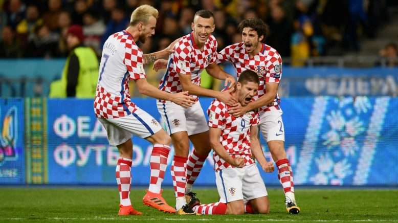 Russia 2018: Croatia World Cup squad – players list named