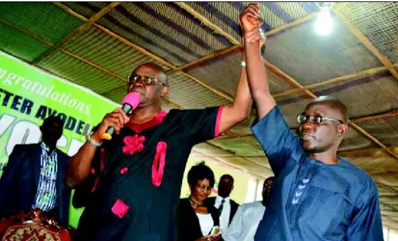 PDP Okays 2132 Delegates for Ekiti Guber Primary