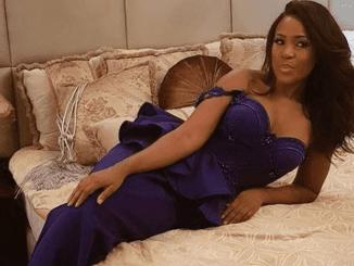 Linda Ikeji is pregnant