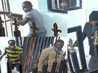 Police arrest two most wanted suspects of Offa banks' robberies