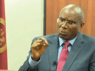 BREAKING: Omo-Agege faces National Assembly probe panel over Mace theft