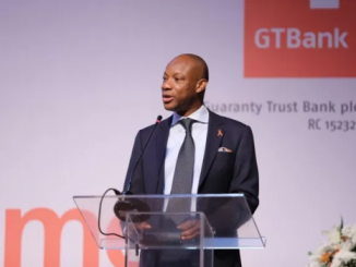 Segun Agbaje: Award-Winning CEO Building A Great African Institution
