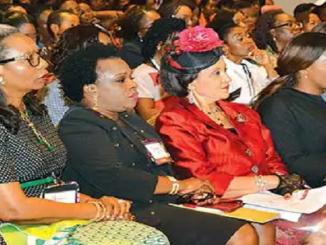 Business Women tasks FG on infrastructure development
